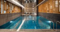 Hilton Istanbul Maslak'tan sonbahar detoksu
