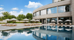 Avrupa'nın önde gelen şehir oteli bir kez daha Conrad İstanbul Bosphorus